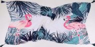 Animal Print Beachwear