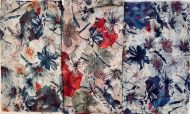 Floral Ladies Scarf